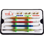 韩国种植牙必备工具内外提,骨挤压,25件套手术包