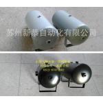 储气罐 卧式20L储气罐 双枪环缝焊接