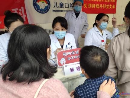 口腔专家义诊看了10多个孩子 一口坏牙,问题都出在这里
